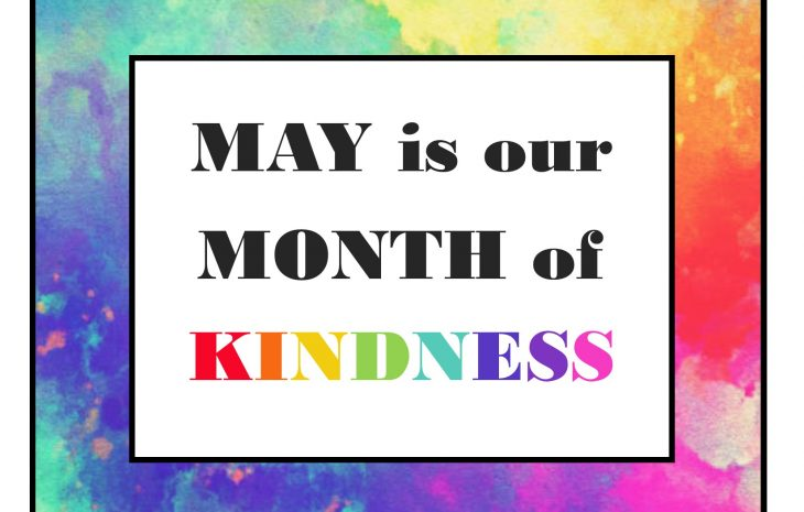 Kindness Month