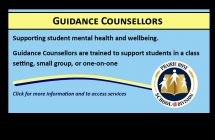 Guidance Counsellor